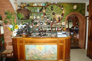 Trattoria del Molino Restaurants in Liguria