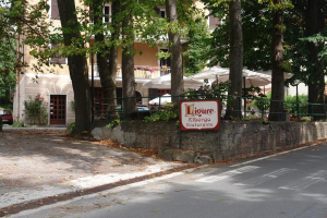 Ristorante Ligure Restaurants in Liguria