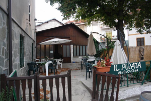 Osteria tipica da Peppi Restaurants in Liguria