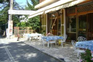 El Trocadero Restaurants in Liguria