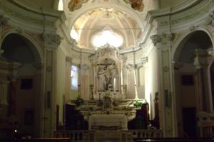 Parrocchia Santi Pietro e Paulo Churches in Liguria
