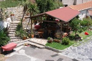 Le Mignole Restaurants in Liguria