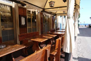 La Pinta Restaurants in Liguria