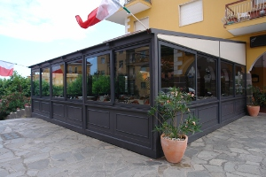Bar & Ristorante Taxi Restaurants in Liguria