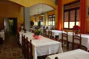 Ristorante Al Sole Restaurants in Liguria