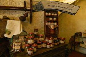 Azienda Agricola Armato Cristina Olive Mills in Liguria