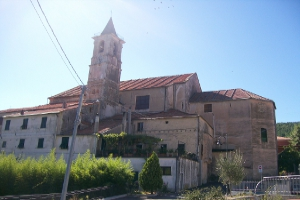 Santa Maria Ausiliatrice Churches in Liguria