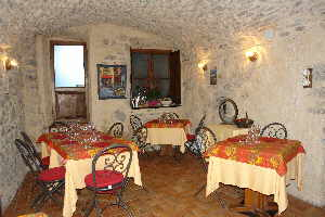 Ristorante La Taverna del Gallo Nero Restaurants in Liguria