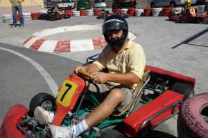 Circuito Kart Carasco s.a.s. Go-cart in Liguria
