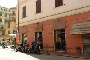 Grecale Restaurants in Liguria