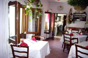 Gatta ci cova Restaurants in Liguria
