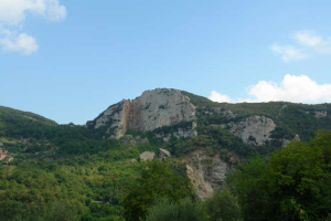 Blumountain Guide Alpine Climbing in Liguria