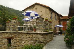 La Lavinella Restaurants in Liguria