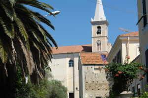 La Parrocchia di San Bartolomeo Apostolo Churches in Liguria