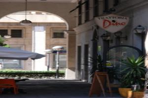 Antico Trattoria Dino Restaurants in Liguria