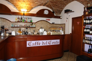 Caffé del Conte Cafes in Liguria