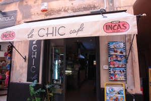 Le Chic Café Cafes in Liguria