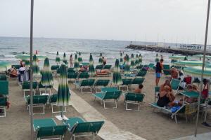 Lido Scogliera Beaches in Liguria