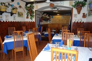 Lo Scoglio Restaurants in Liguria