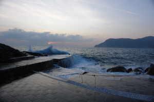Diving Le Cavallette Diving centres in Liguria