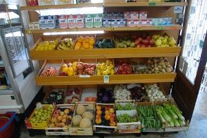 Mini Market Plumeri Grocery store in Liguria