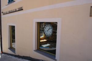 Museo dellÂ'Orologio da torre Museums in Liguria