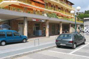 OK market Grocery store in Liguria