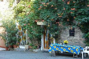 Osteria del Ponte da Malco Restaurants in Liguria