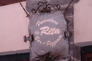 Paninoteco da Rita Restaurants in Liguria