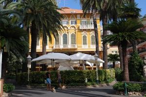 Ristorante Pizzeria Pizzemporio Restaurants in Liguria