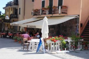 Ristorante Rio Barbaira Restaurants in Liguria