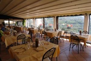 Ristorante Bosio Restaurants in Liguria