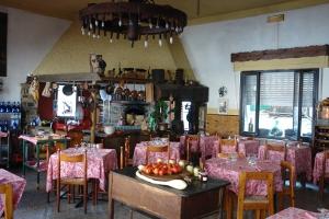 Ristorante Jolanda Restaurants in Liguria