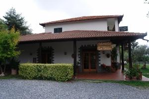 Ristorante La Vetta Restaurants in Liguria