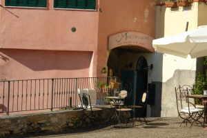 Ristorante Mediterraneo Restaurants in Liguria