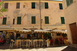 Ristorante La Piazzetta Restaurants in Liguria