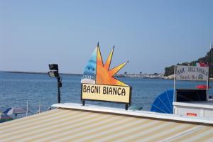Bagni Bianca Beaches in Liguria