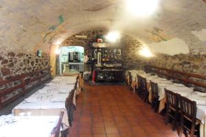 Ca Mea Restaurants in Liguria