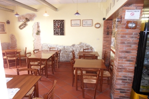 Baixarico Restaurants in Liguria