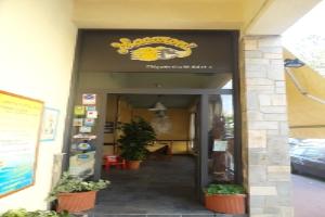 Macaroni Restaurants in Liguria