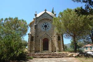San Michele Churches in Liguria