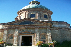 Santuario della Madonna del Deserto Churches in Liguria