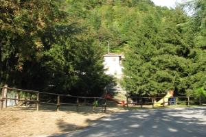 Molini di Triora Playground in Liguria