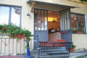 Trattoria Vichi Restaurants in Liguria
