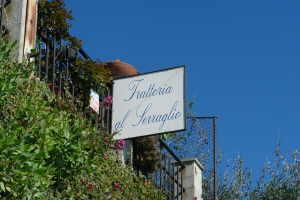 Trattoria Al Serraglio Restaurants in Liguria