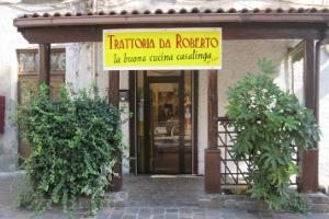 Trattoria da Roberto Restaurants in Liguria
