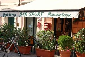 Bar Sport Restaurants in Liguria