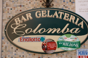 Caffé Colombo Cafes in Liguria