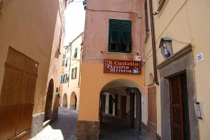 Il Castello Restaurants in Liguria