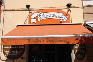 Le Spezialità di Varese Ligurian Specialties in Liguria